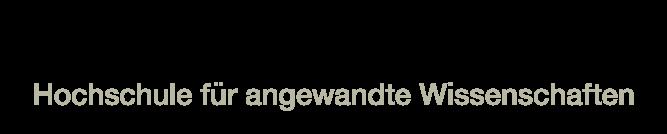 Logo der Hochschule Harz