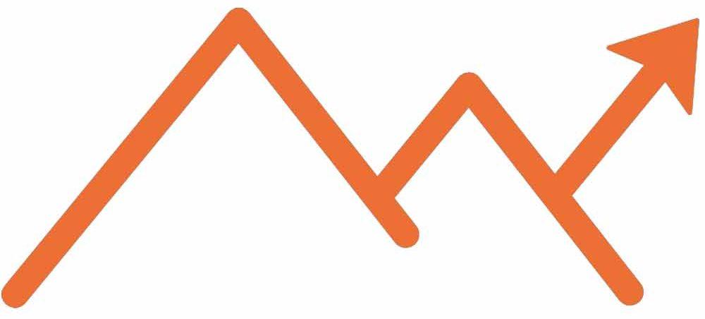 Favicon von Harz Startups in Orange