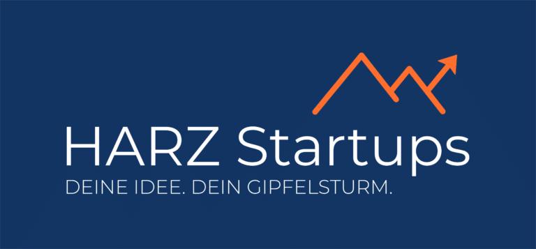 Logo von HARZ Startups